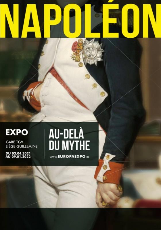 Affiche Napoleon