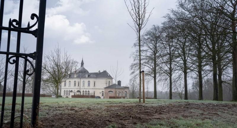 Château d'Envoz