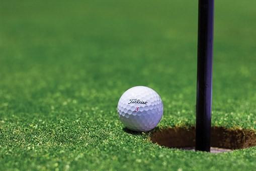Golf ©plombierestourisme 06-2021
