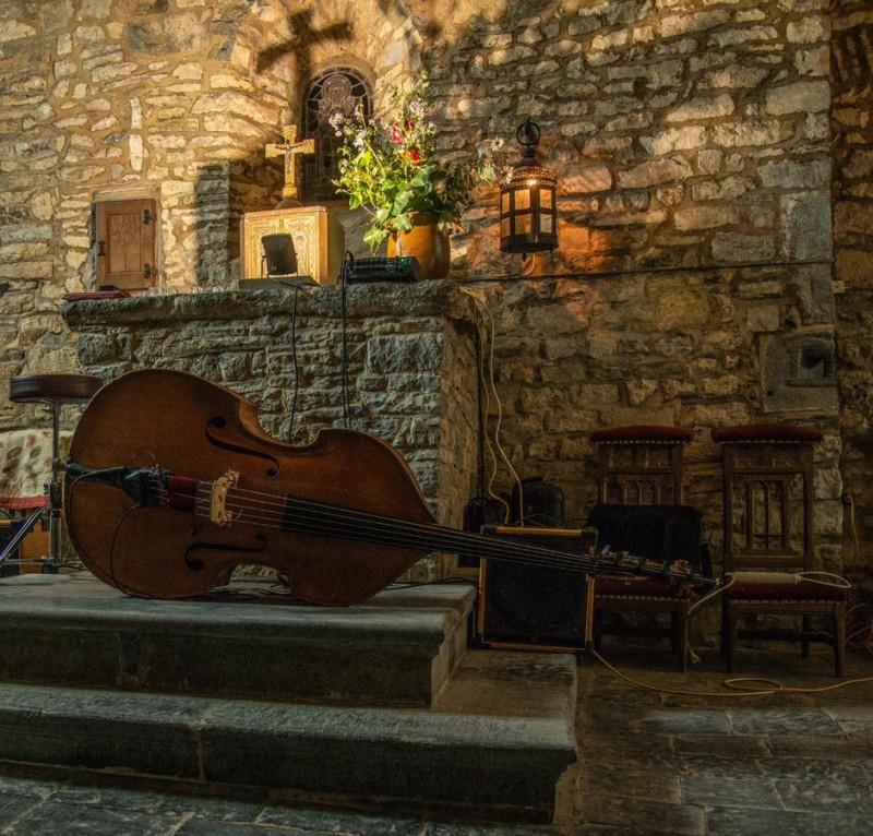 Apéro concert Saint-Fontaine