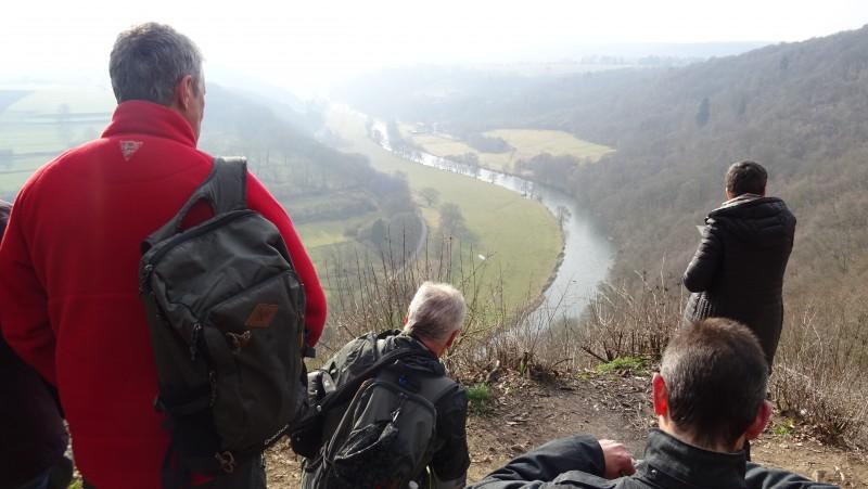 Formation Découverte Nature et Patrimoines - Comblain-au-Pont