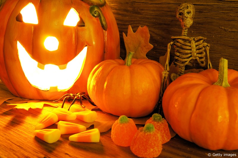 Stage cuisine spéciale Halloween - Huy - Illustration