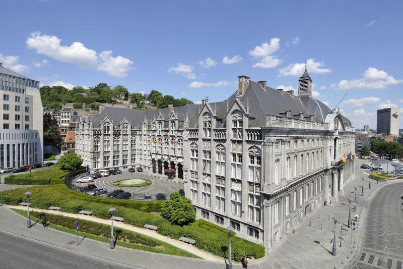 Palais - Liège